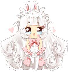 mini chibi by cutesu on DeviantArt