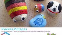 #PIEDRAS #PINTADAS