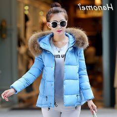 32.48$  Watch here - https://alitems.com/g/1e8d114494b01f4c715516525dc3e8/?i=5&ulp=https%3A%2F%2Fwww.aliexpress.com%2Fitem%2FNew-Slim-Warm-Plus-Size-Winter-Coat-Women-Fur-Hood-Casaco-Feminino-Inverno-2015-Imitation-Raccoon%2F32472228543.html - New Slim Warm Plus Size Winter Coat Women Fur Hood Casaco Feminino Inverno 2017 Imitation Raccoon hair Hooded Down Jacket C699 32.48$