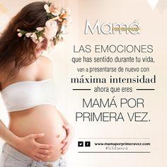#TuEsencia Las emociones que has sentido durante tu vida, van a presentarse…  http://www.mamaporprimeravez.com/tu-esencia/