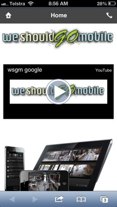 If you purchase a mobile website you get a free premium listing on www.mobiledirectories.net