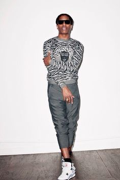 1000 Images About Asap Rocky On Pinterest Asap Rocky Asap Rocky Fashion And Hiphop