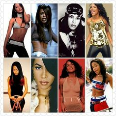Remembering Aaliyah created many styles that the other ladies are duplicating in there successful careers TODAY! Aaliyah Singer, Rip Aaliyah, Aaliyah Style, Aaliyah Outfits, Girl Bands, Boy Band, 2000s Fashion, Hip Hop Fashion, Fashion Outfits