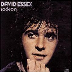DAVID ESSEX - ROCK ON - 1973*