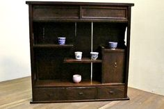 Japanese Furniture, Wine Rack, Liquor Cabinet, Bookcase, Shelves, Shelving, Book Shelves, Shelving Units, Wine Racks