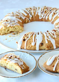 no Scones, French Toast, Food And Drink, Sweets, Baking, Breakfast, Ethnic Recipes, Desserts, Morning Coffee