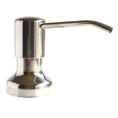 Kitchenclassics Best Stainless Steel Sink Soap Dispenserhttps Brilliant Kitchen Sink Soap Dispenser Design Inspiration
