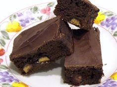 These Scrumptious Brownies Hide Luscious Peanut Butter Cups: Peanut Butter Cup Brownies Recipe