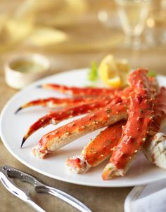 crab legs - Great Deals at www.AlaskaKingCrabs.com