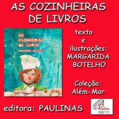 CRISTINA SÁ literatura infantil e juvenil: LIVROS DE AUTORES PORTUGUESES…