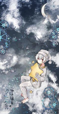 まふくん Cute Anime Pics, Cute Anime Boy, Anime Kunst, Anime Art, Manga Illustration, Digital Illustration, Cute Wallpapers, Rain Wallpapers, Vocaloid
