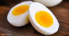 Esta dieta delos huevos cocidos puede ayudarte aperder hasta 10kilos en14días