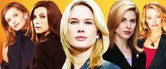 """As The Good Wife returns to TV, a litigator says """"enough with this Barbie crap."""""""