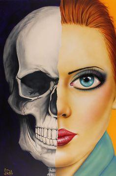 """Scott Rohlfs - """"Skin Deep"""""""