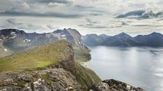 Northern Norway by Zoltan Tot on 500px