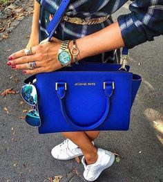 2016 MK Handbags #Michael#Kors #Handbags, not only fashion but get it for 58.66 - Handbags & Wallets - amzn.to/2hEuzfO Clothing, Shoes & Jewelry : Women : Handbags & Wallets amzn.to/2lvjsr9