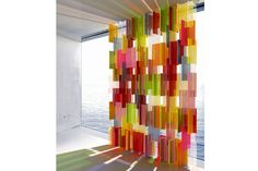 glass 2 - Not-So-Kitchy Stained Glass | California Home + Design