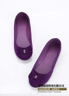 Purple rose red black brown large size shoes ladies flat shoes the flat heels shoes low heeled shoes