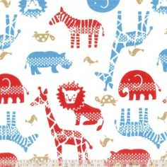 http://www.plushaddict.co.uk/kokka-jungle-animals-oxford-cloth.html Kokka - Jungle Animals Oxford Cloth