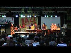 Sio Mamae - Jazz Fest Wien 2013 Jazz, Concert, Jazz Music, Recital, Concerts, Festivals