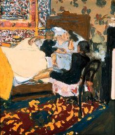Les enfants, Edouard Vuillard