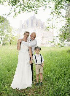 wedding photographer south west france