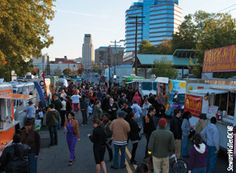 Food Truck rodeo durham nc I will be going to this!!!