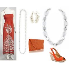 """""""Clearly Classic http://carolyn.mialisia.com/"""" by carolyn-keeler-woodburn on Polyvore"""
