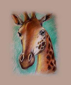 giraffe....#Repin By:Pinterest++ for iPad#