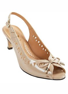 7de3e57f7 Metallic Leather Strappy Flat Sandals