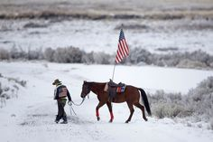 The indictment of Jake Ryan, now the 26th person facing charges relating to the Oregon militia standoff, has set a conflict brewing in his Montana home county