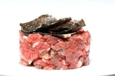 How to Make Beef Tartare