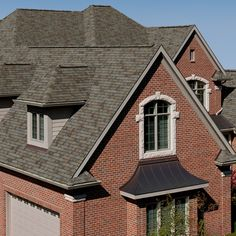 Best Owens Corning Driftwood Shingle Roofs Driftwood 400 x 300