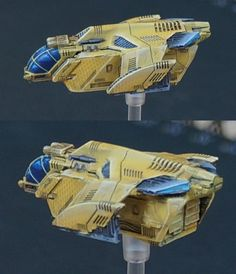 Crazy UCM camo by Wolverine Sci Fi Miniatures, Space Engineers, Ship Of The Line, Painting Competition, Concept Ships, Space Ship, Nerdy Things, Wolverine, Camo