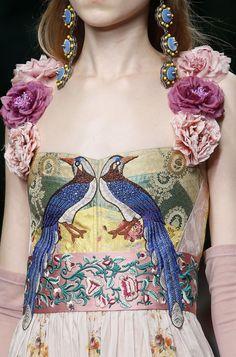 forlikeminded: Gucci - Milan Fashion Week / Spring 2016 ↞❁✦彡●⊱❊⊰✦❁ ڿڰۣ❁ ℓα-ℓα-ℓα вσηηє νιє ♡༺✿༻♡·✳︎· ❀‿ ❀ ·✳︎· SAT Aug 6, 2016 ✨ gυяυ ✤ॐ ✧⚜✧ ❦♥⭐♢∘❃♦♡❊ нανє α ηι¢є ∂αу ❊ღ༺✿༻♡♥♫ ~*~ ♪ ♥✫❁✦⊱❊⊰●彡✦❁↠ ஜℓvஜ