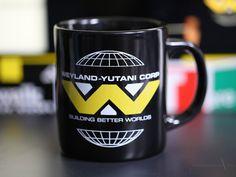 WEYLAND YUTANI - CORPORATE MUG