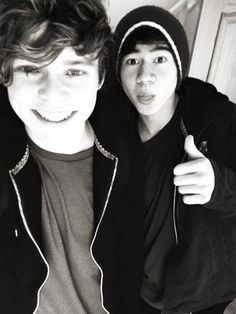 ashton and cal