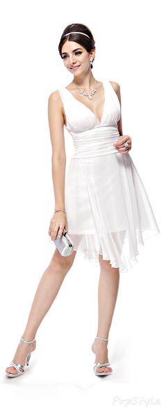 Pretty Cocktail Dresses - ballerina-esk