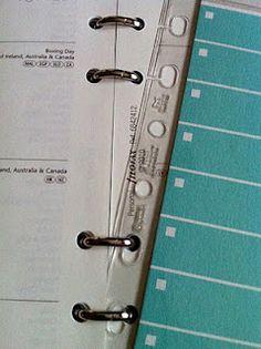 The Snarling Post::Slitted pocket transparent envelopes