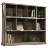 "Found it at Wayfair - Barrister Lane 47.52"" Bookcase 47.52"" H x 53.15"" W x 12.126"" D $172"