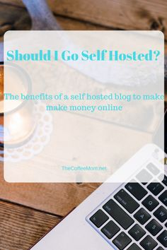Self Hosted WordPress. How to make money with your blog