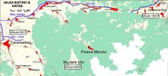 Romania, Map, Location Map, Maps