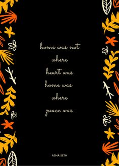 Home Poem, My Poetry, Quote Aesthetic, Short Stories, It Hurts, Literature, Poems, Peace, Quotes