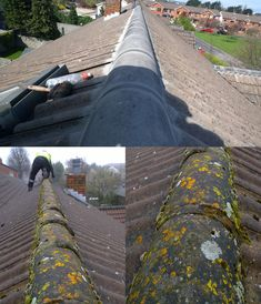 Every day your roof is exposed to weather hazards and other elements, all of which contribute to its damage and deterioration. Roofing Contractors, Roof Repair, Dublin, Weather