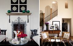 HOLLYWOOD HOME | The Home Magazine