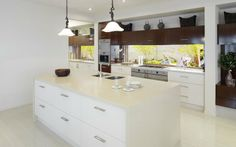 Salamanca, New Home Images, Modern House Images - Metricon Homes - New South Wales