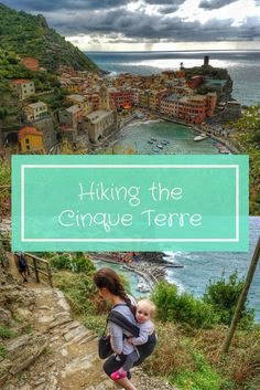 Tips for Hiking in Cinque Terre, Italy!  #travel #italy #hiking #cinqueterre