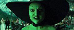 Mila Kunis as Theodora (Oz: The Great & Powerful)