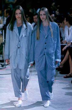 H   mogelijk design; werkkleding - dames/heren