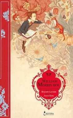 bokomslag William Morris bok